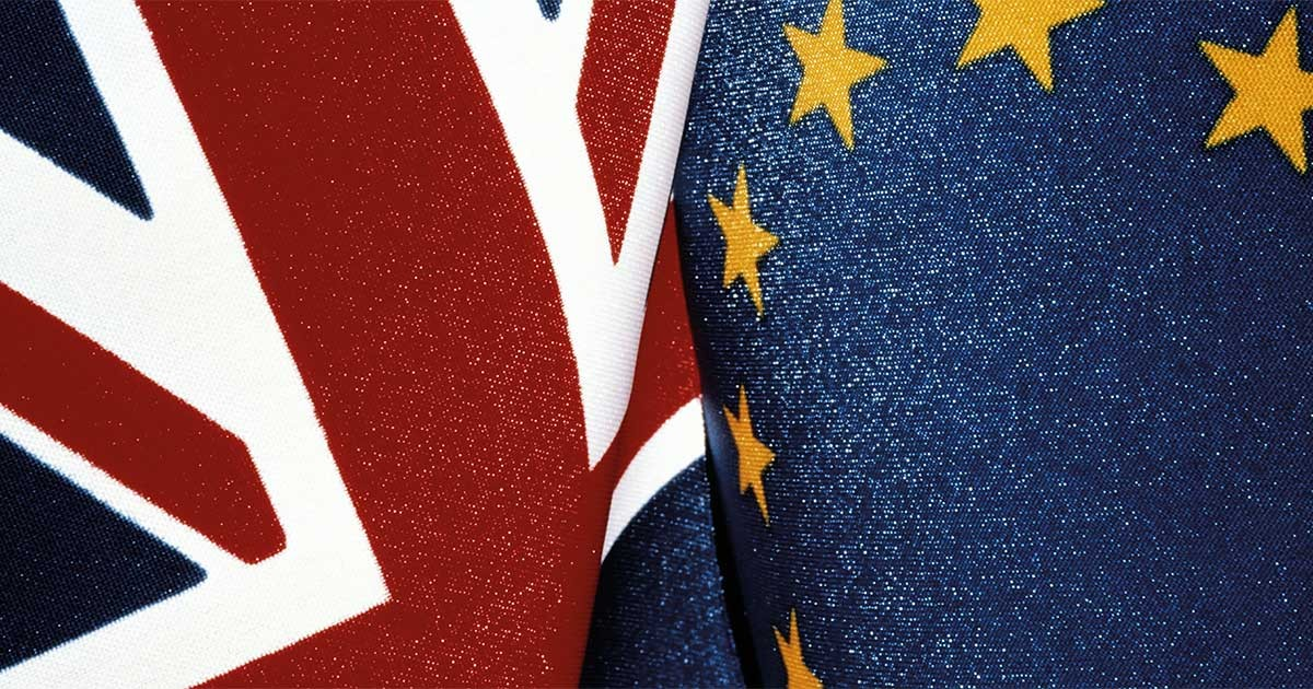 Britain's future will be within the EU